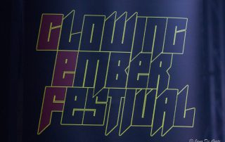 Sorrownight beim Glowing Ember Festival